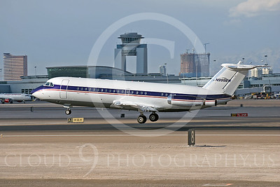 BAC One-Eleven Business Jet Airplane Pictures