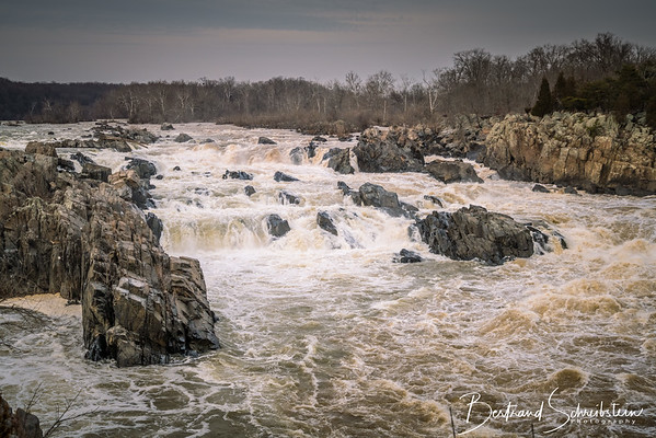 Photography Class - Great Falls Park 2-9-18