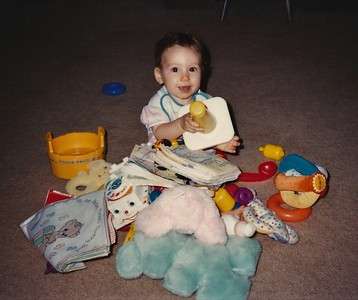 1990-05 Amanda