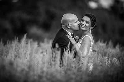 Andreea & Dave  |  Wedding Pictures