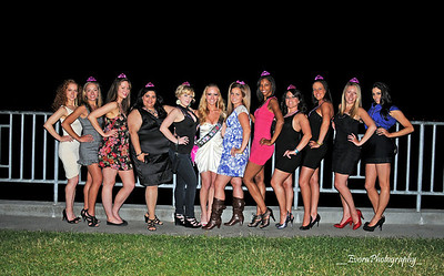 Veronica Nim  Bachelorette Group