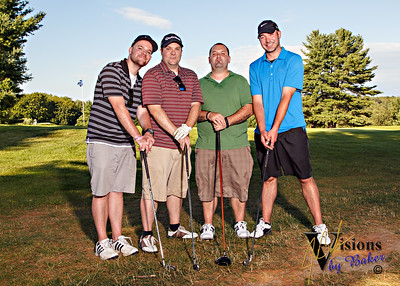 2015 Hall-Hughes Memorial Golf Tournament_20150801