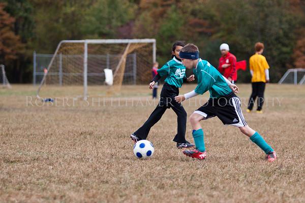 2-Oct-2010 EYSA Soccer