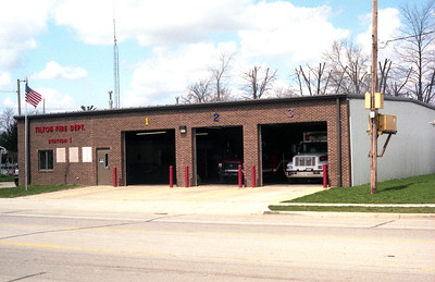 TILTON FIRE DEPARTMENT