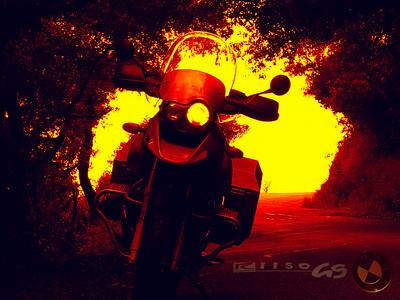 La Vida Moto