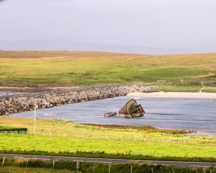 Day Trip to the Orkney Islands