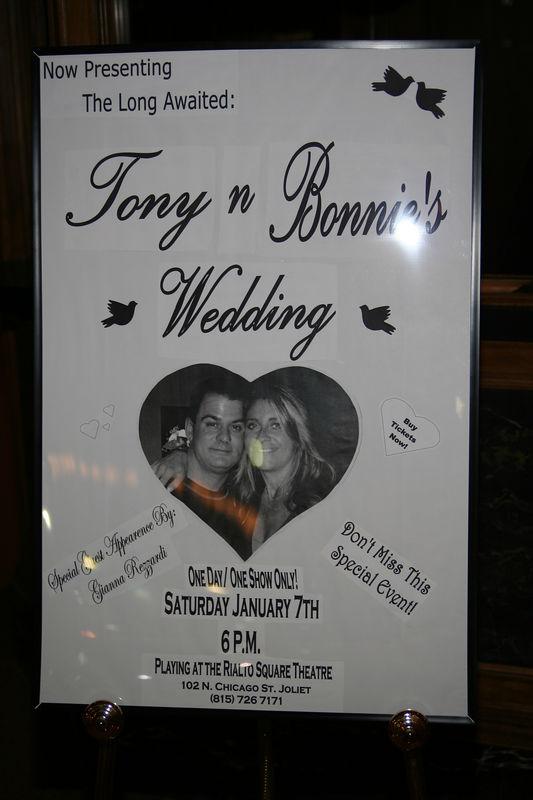 Bonnie & Tony