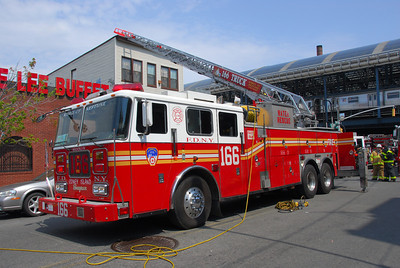 FDNY, All Hands, Brooklyn, Box 3558