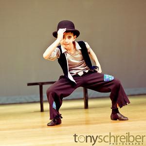 2010 Dance Gallery