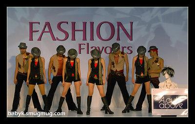 Fashion Flavours @ Sunway Piramid