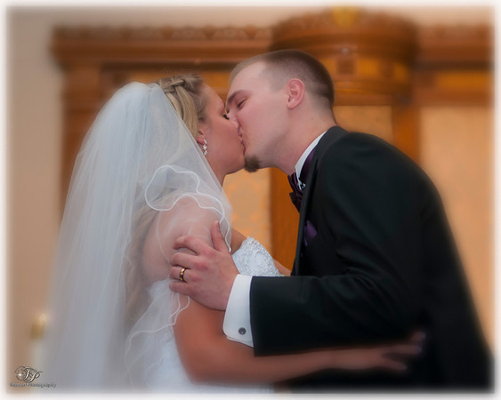 Matt and Gina Cody