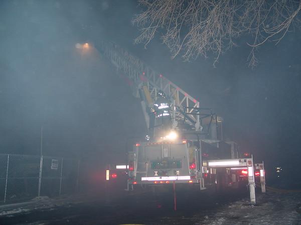 Elgin Fire Dept