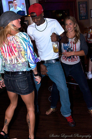 2011-09-04 - Sunday FUNDAY w/ DJ BOB @ Jack's Corner Tap