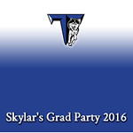 Skylar's Graduation Party
