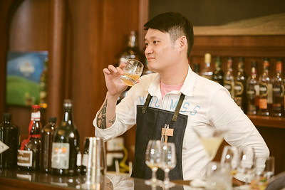 The Balvenie 品酒會