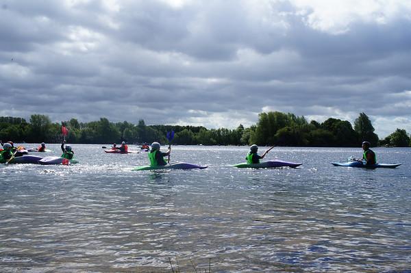 Aqua Camp 2013