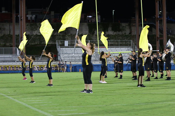 2018-19 COLOR GUARD