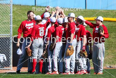 JFMS Baseball 4-11-18