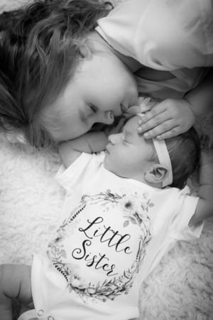 Madison New Little Sister