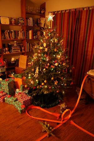 Brinley Christmas 2013