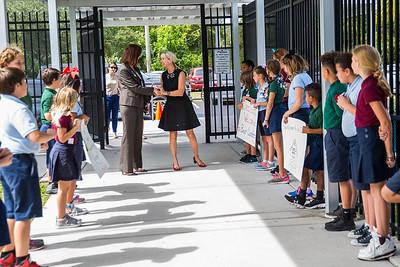 10-27-2016 Starkey Elementary School