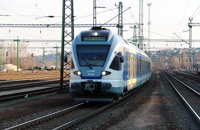 Hungary  Class 415