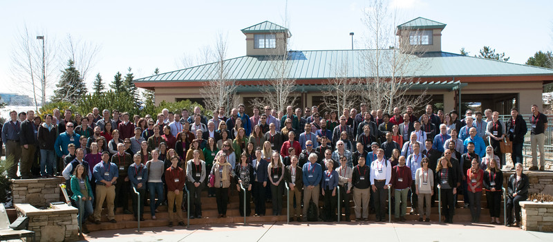 2018 UNAVCO Science Workshop