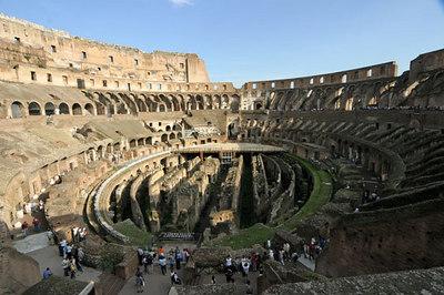 Rome, Italy (Day 17)