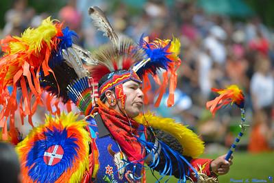 Pow Wow Kahnawake 15