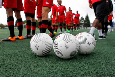 2015-16 Men's Soccer