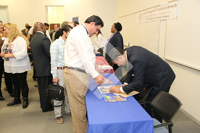 Texas Business and Opportunity Development Program Kickoff & Mixer
