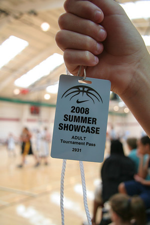 Chicago, Nike Tourney, 2008