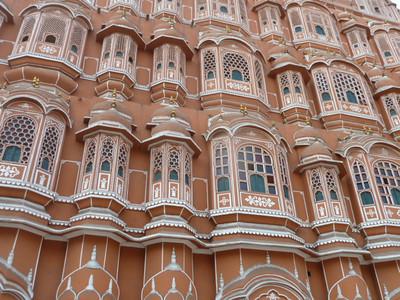 India: Jaipur (2014)
