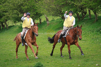 Denholm Ride Out, First Field & Jumps, 2016
