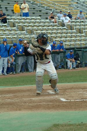 Baseball Trip to Virginia - Feb 2013