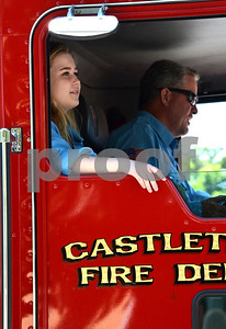 Castleton 4th of July Parade
