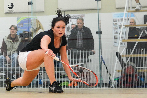 2013 Vancouver Island Open Squash Championships