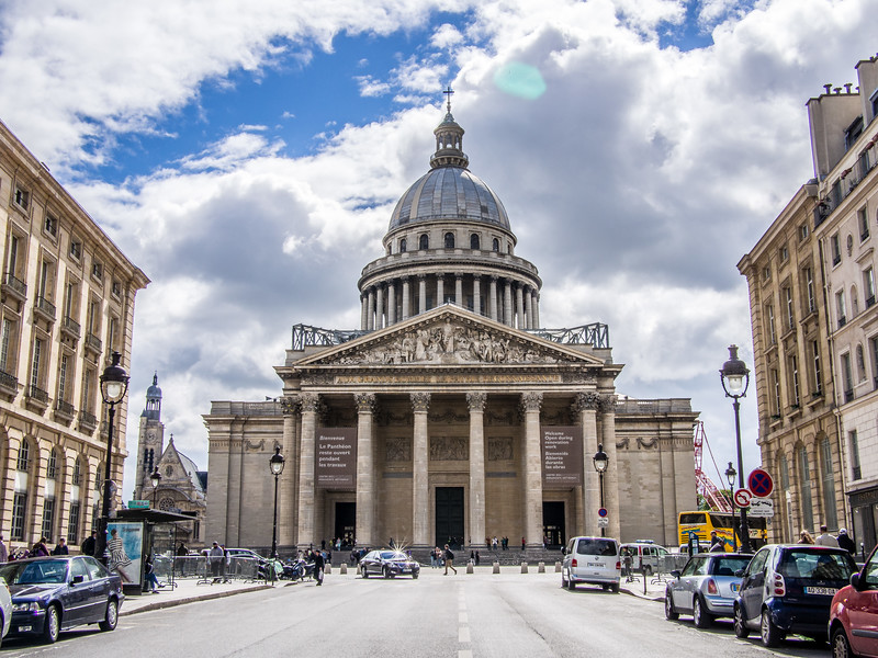 Pantheon of Paris