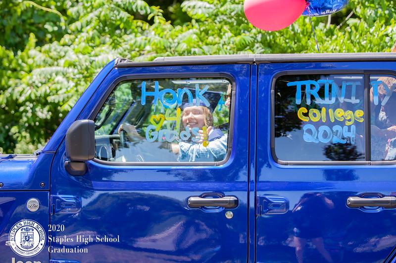 Dylan Goodman Photography - Staples High School Graduation 2020-408.jpg