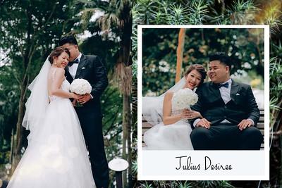 Julius & Desiree