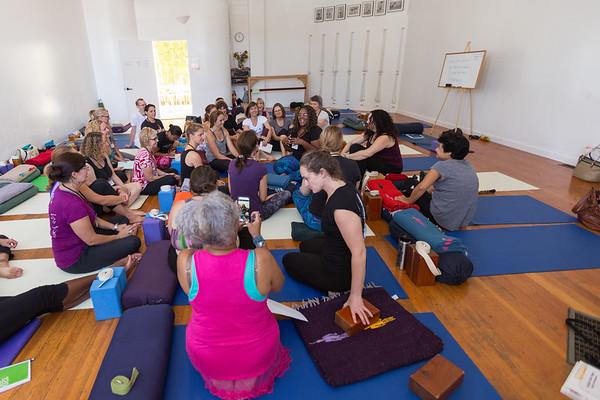 Yoga for All Progressive