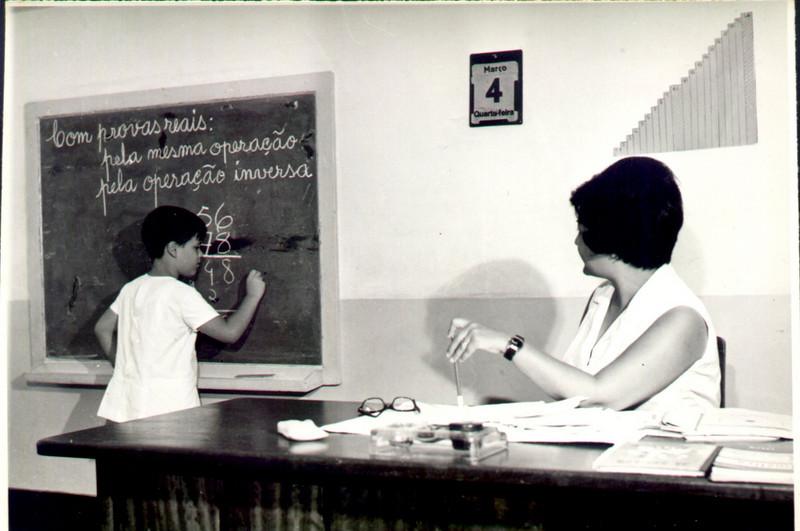 Dundo - prof. sra do Dores