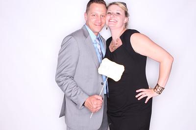 Jen & John Roby Wedding