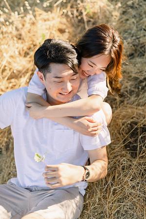 Nahyung & Sean
