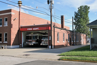 ROXANA FIRE DEPARTMENT