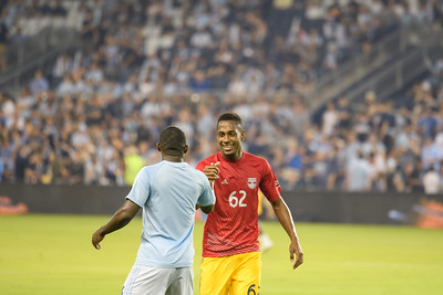 New York Red Bulls @ SportingKC, US OPEN CUP FINAL 9/20 (GAME PICTURES)