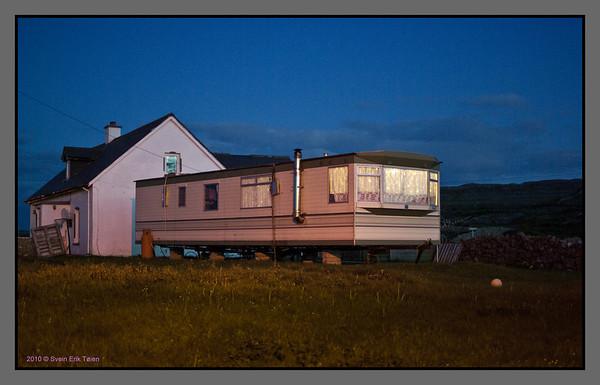 Ireland 2010 - Aran Islands - Inishmore