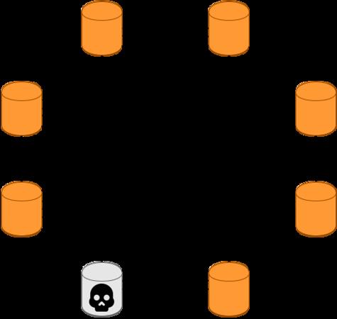 Masterless Cluster - Lose a Node.png