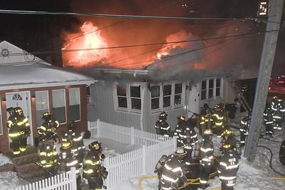 Lawrence Cedarhurst Fire Department