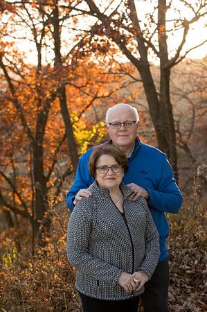 Kathy & Mike 2020